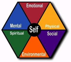 The Holistic Wellness Model Kaizen Leadership Institute