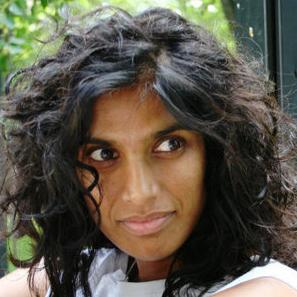 Camilla Singh